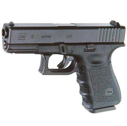 G17 手槍